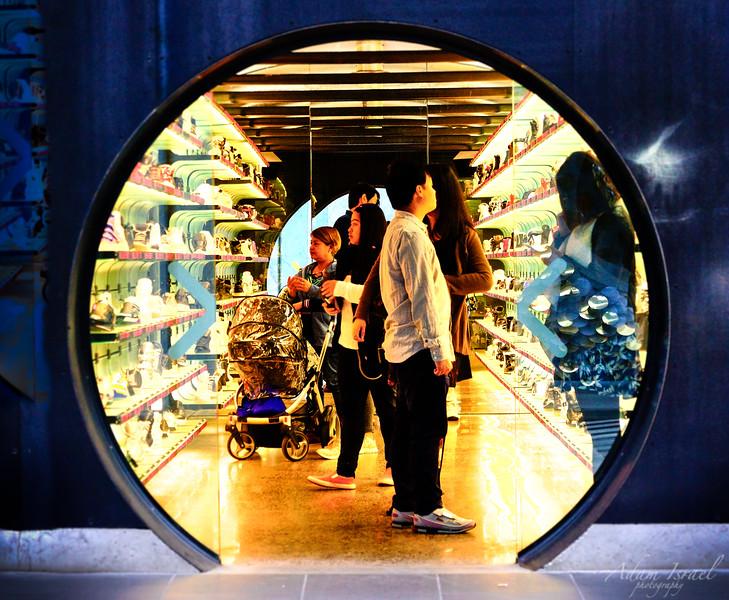 Porthole Shopping