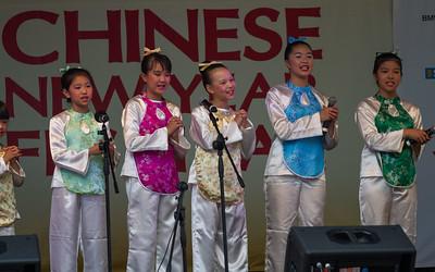 Childrens' choir