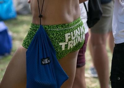 Funky Trunk