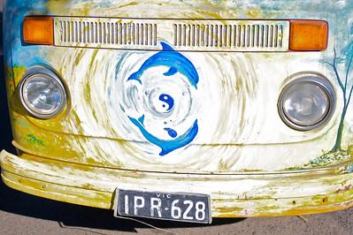 VW, North Melbourne
