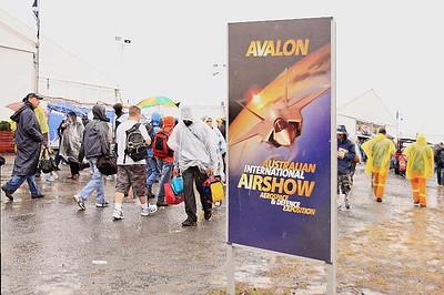 Avalon Air Show 2009