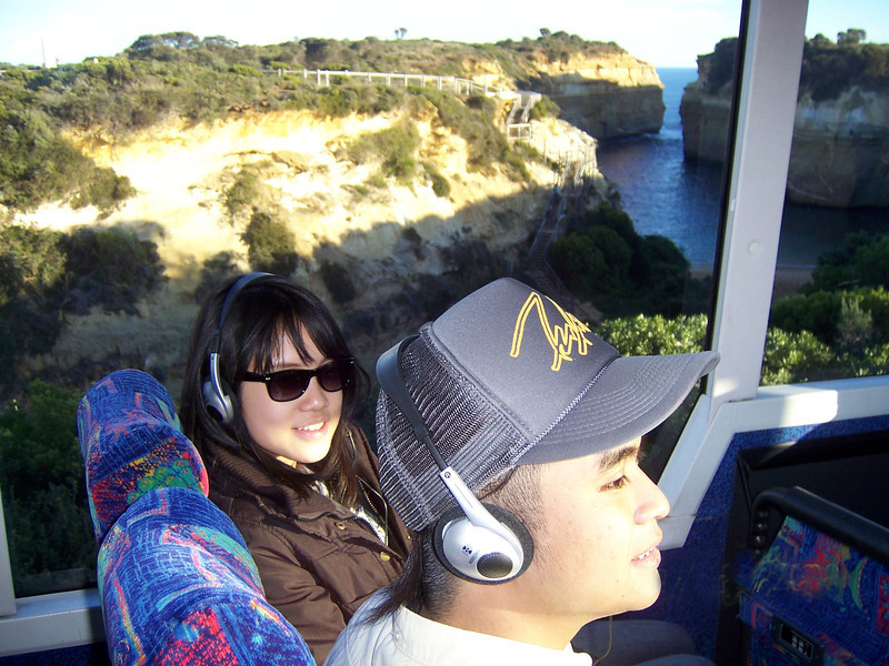 Great Ocean Road with GPS Commentary Tour 396GPS, 396LGPS