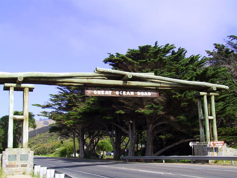 Great Ocean Road Tour 396, 396L