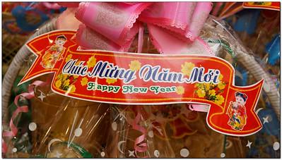Lunar New Year 2009