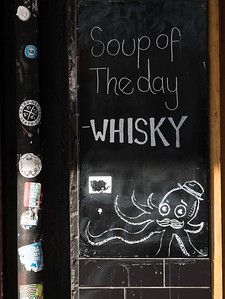 """Soup of the day"""