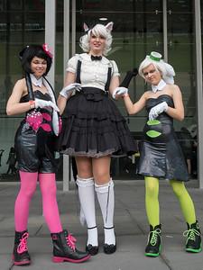 Maddest Anime Festival, Melbourne