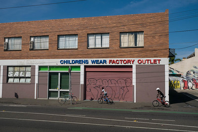 Childrens Wear Outlet