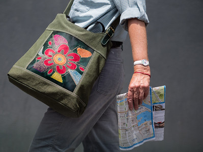 """Tourist"", Feb 2014."