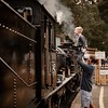 Puffing Billy Tour 322P, 322, 322H, 399, 355