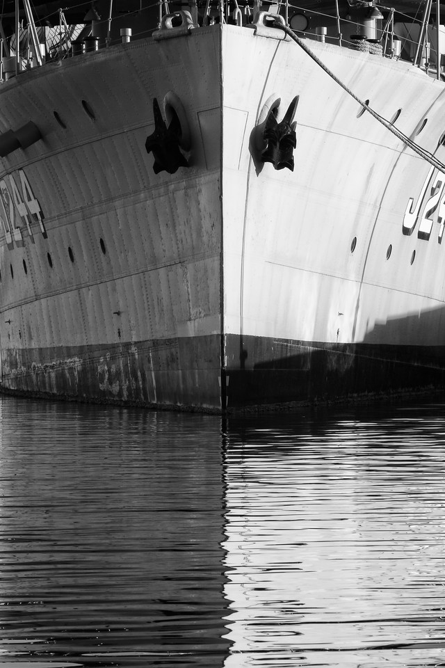 Bow Reflections