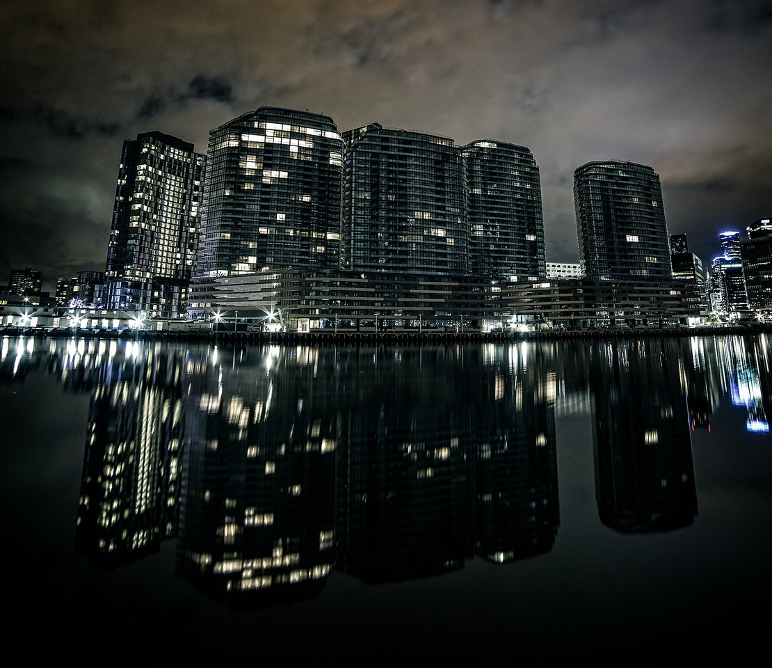 Docklands Living
