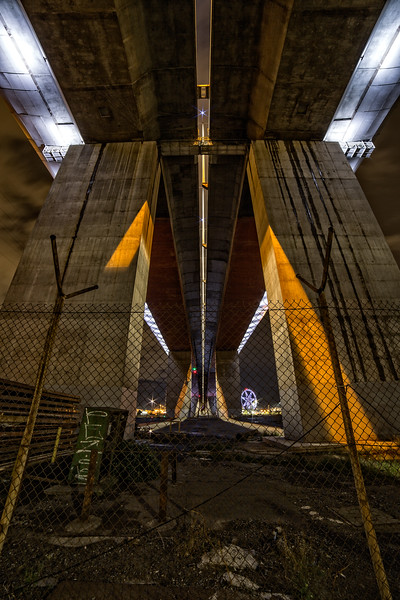 Beneath The Bolte