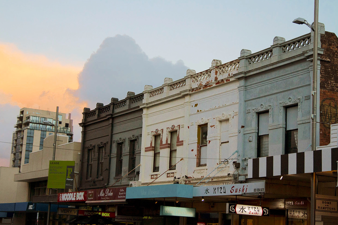 things to do in moonee ponds