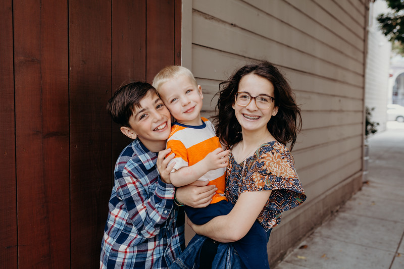 melcon family (july 2018)
