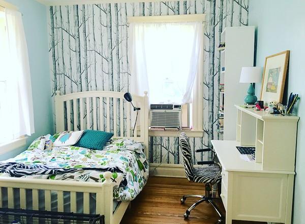 eva's 10 yr old big girl room