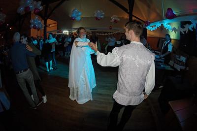 Meli & Frank's wedding