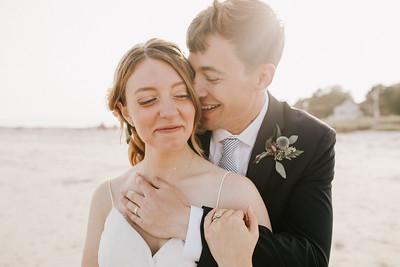 Melia & Kyle // Wedding