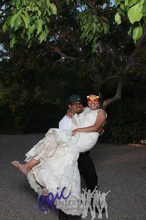 Melissa & Alex's Wedding