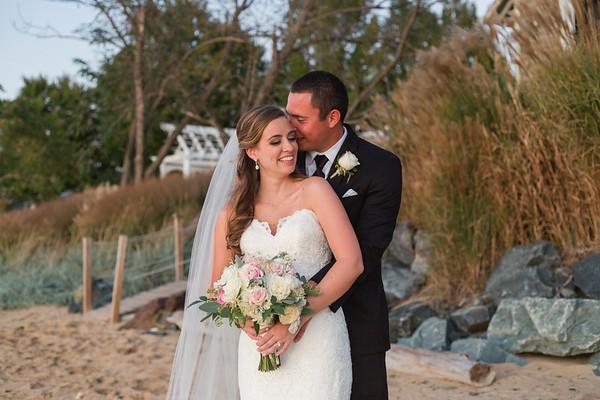 Melissa & Matthew's Wedding