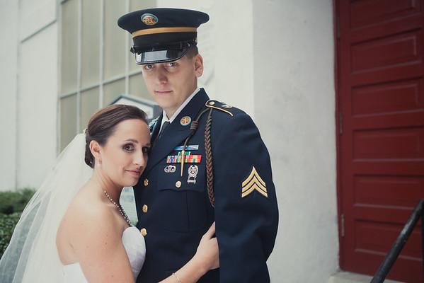 Melissa and Antonio