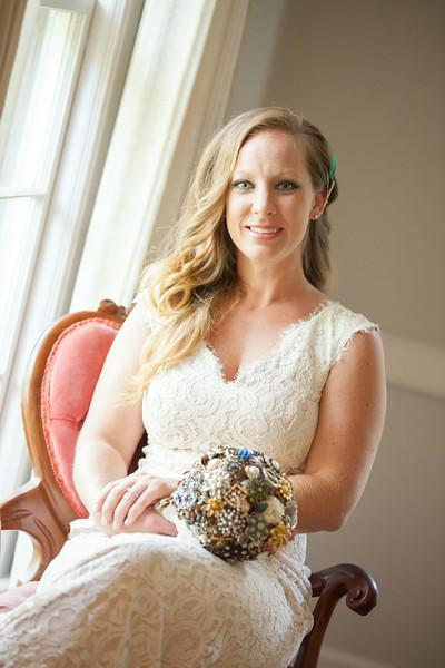Melissa's Bridal