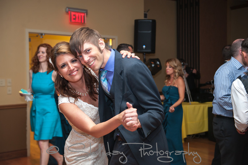 Melissa and Anthony761