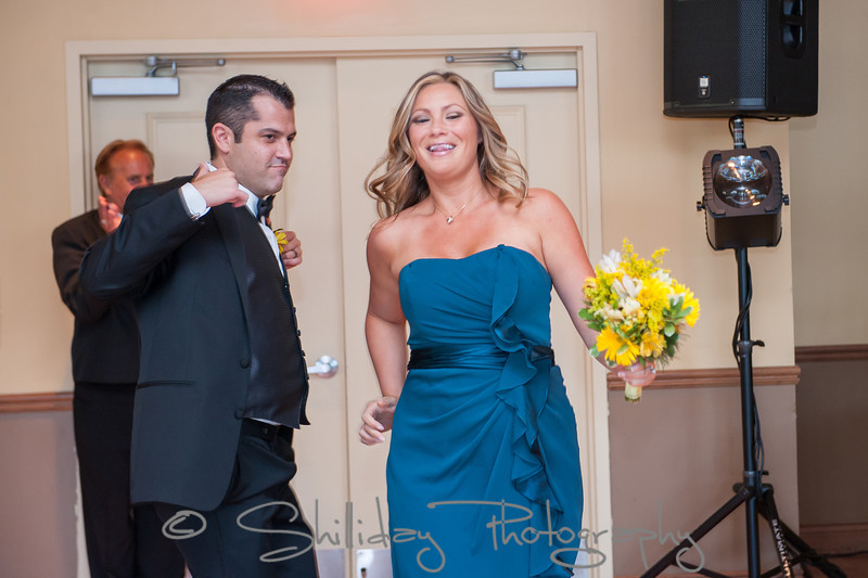 Melissa and Anthony529