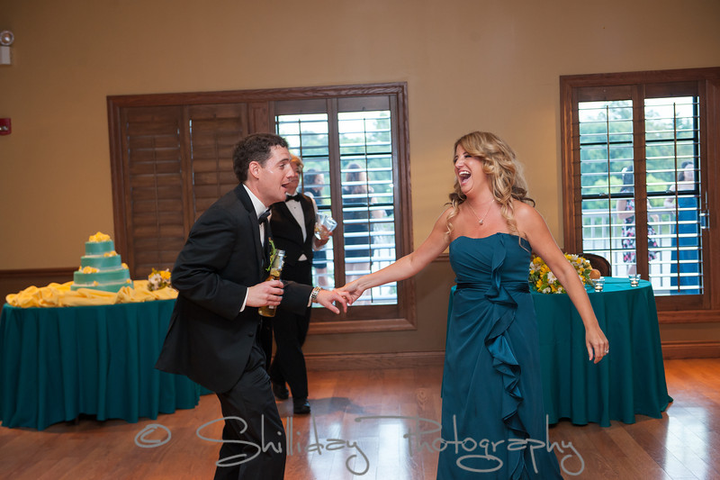Melissa and Anthony642