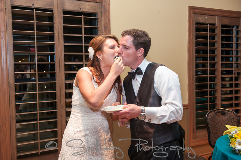 Melissa and Anthony733