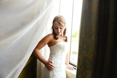 Melissa's Bridals