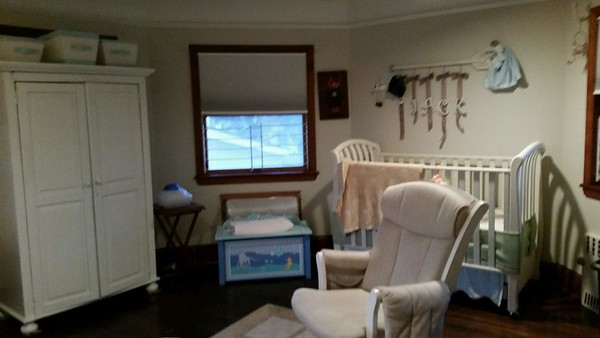 Baby Room TBD