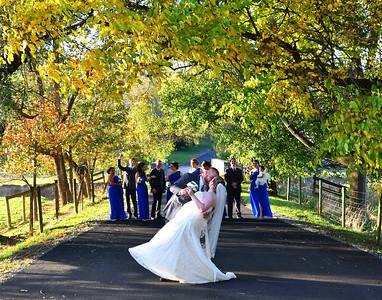 Melrose Caverns Weddings