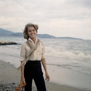 (Stills 74519) Jane Fonda