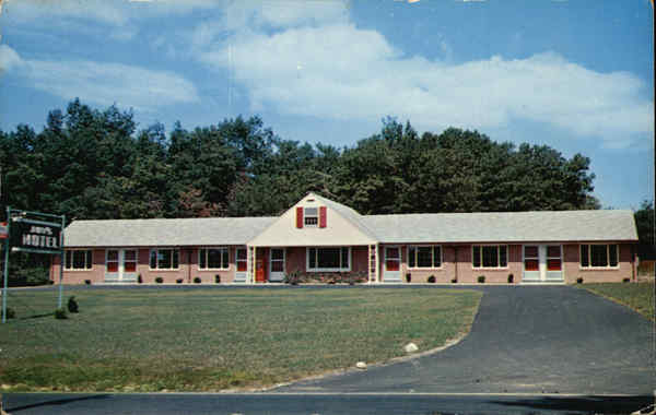 Jay's Motel Terryville, CT