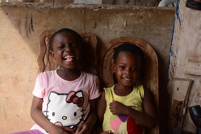 Mel's Ghana Photos