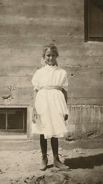 Anna Bamford-Shaddy