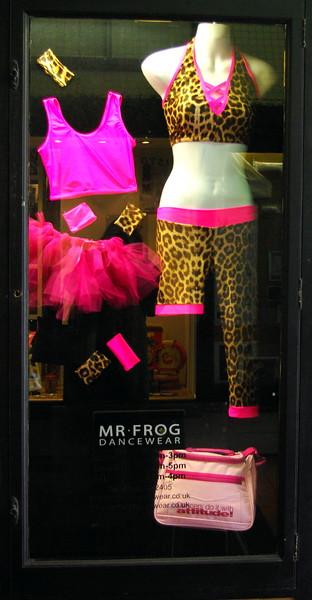 Mr Frog Huddersfield