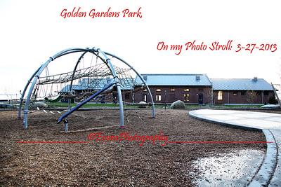 Golden Gardens Park
