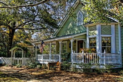 """Charlie Mastrovich - """"Grandpa's House"""""""