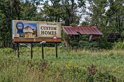 "Charlie Mastrovich - ""Custom Homes"""