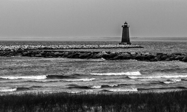 Manistique East Breakwater Light, Mi 120804-7 reduced size