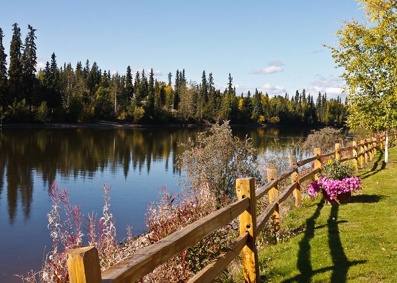 Fairbanks Princess Riverside Lodge 110904-45