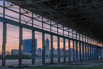 Indy Sunrise_DSC1874