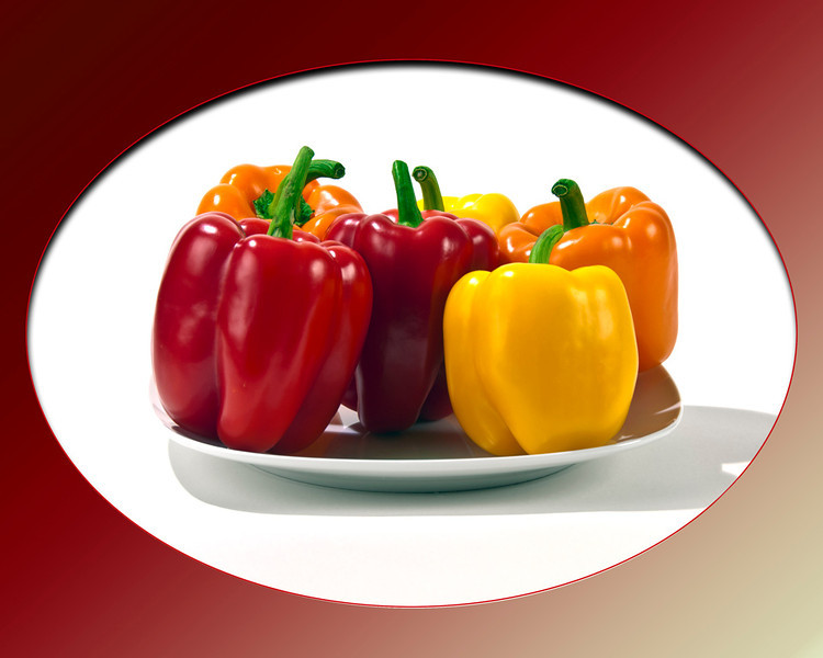 1380 dish peppers w gradient