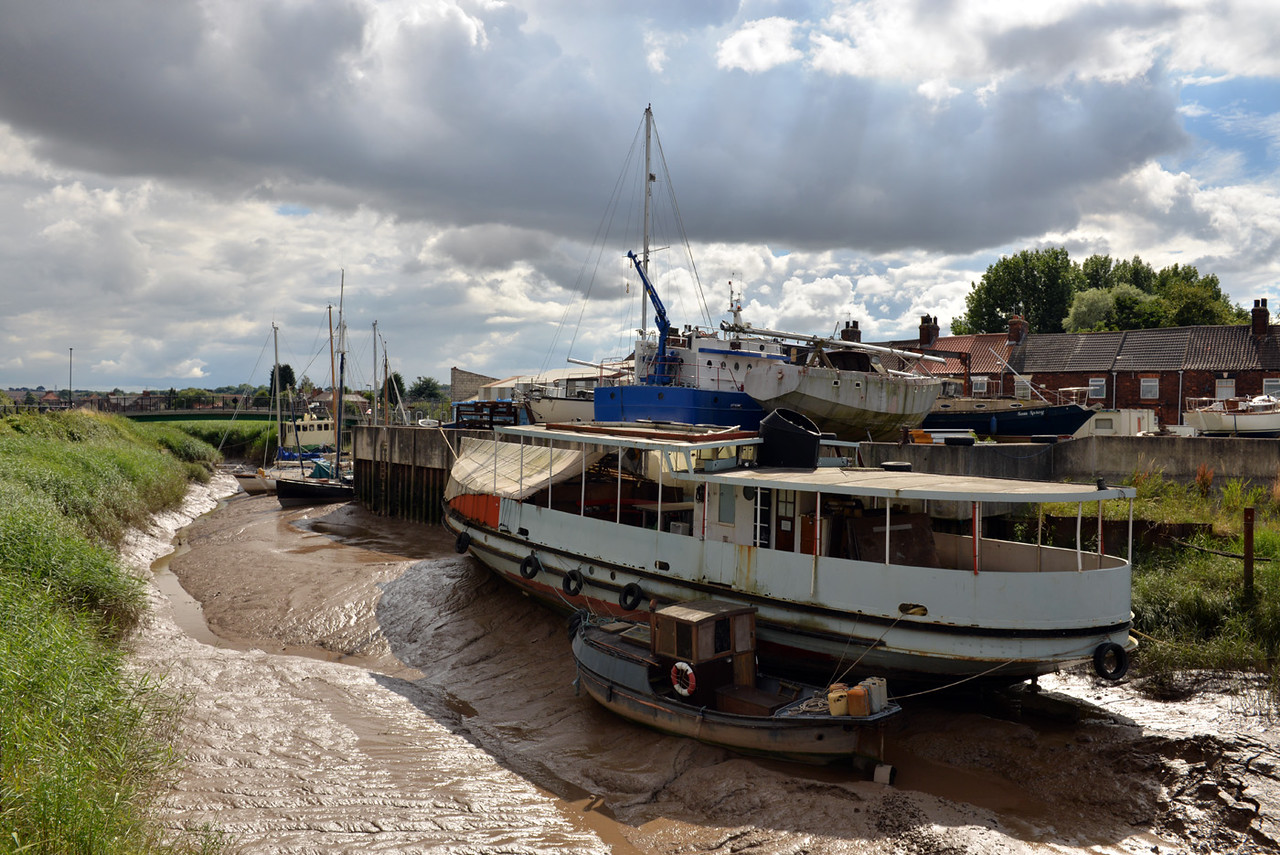 3 13  Humber backwater round 1 101