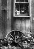 Conner Prairie Wagon Wheel (2)