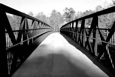 7  Bridge BW