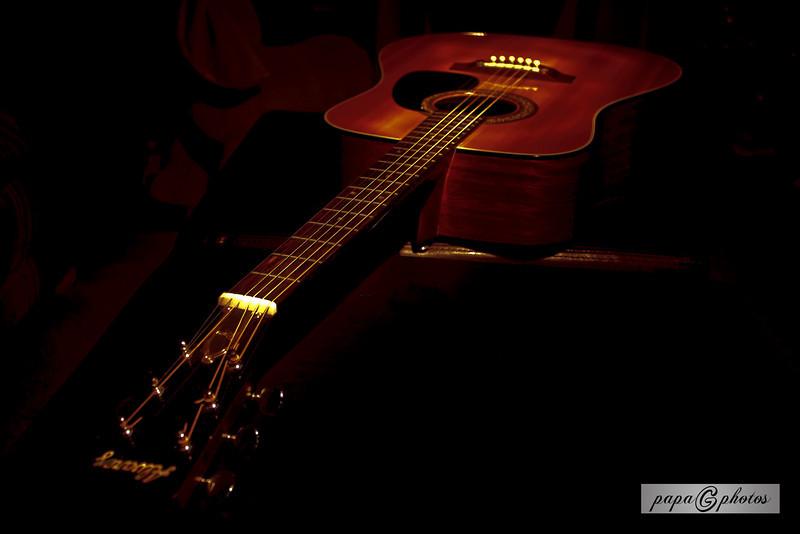 20101110 Guitar Solo