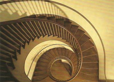 Hank Mattatut - Spiral