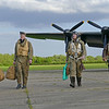 World War Two re-enactors 152